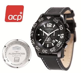 75b71c8bc6b Loja ACP. Relógio Albatross - Edição Especial 25 Anos Baja de Portalegre
