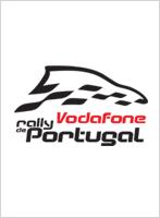 Imagem para Categoria Vodafone Rally de Portugal