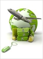 Imagem para Categoria Viagens e Férias