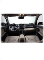 Imagem para Categoria Equipamento Interior - Auto