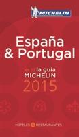 Imagem de Guia Hotéis e Restaurantes Espanha - Portugal