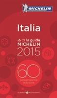 Imagem de Guia Hotéis e Restaurantes Itália