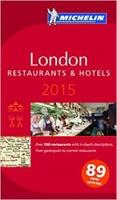Imagem de Guia Hotéis e Restaurantes Londres