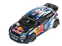 Imagem de Volkswagen Polo R WRC - vencedor em 2015