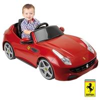 Imagem de Ferrari FF 6V