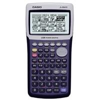 Imagem de Calculadora CASIO Fx9860 Gii