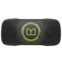 Imagem de Coluna Bluetooth Monster Superstar Backfloat Green