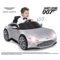 Imagem de 007 Aston Martin 6V.