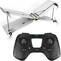 Imagem de Drone Parrot Swing - Branco + Controlo Remoto Flypad