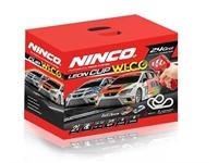 Imagem de Circuito NINCO Leon Cup Racer