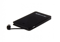Imagem de Powerbank New Mobile 2600Mah Nm-Pb2600