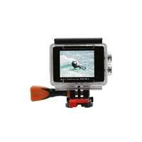 Imagem de Câmara de Acção preta, HD 720p com acessórios Rollei Actioncam 300 Plus