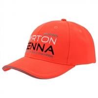 Imagem de Boné Ayrton Senna McLaren