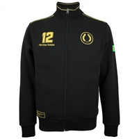 Imagem de Casaco Sweat Ayrton Senna Classic Team Lotus