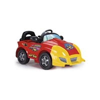 Imagem de Carro elétrico Mickey Roadster 6V