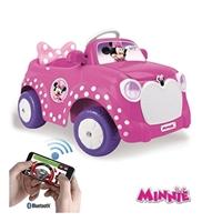 Imagem de Carro Elétrico Minnie 6V Rádio Control