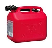 Imagem de Bidão de Reserva de 10 litros com Agulheta Flexível Homologado