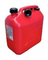Imagem de Bidão de Reserva de 20 litros com Agulheta Flexível Homologado